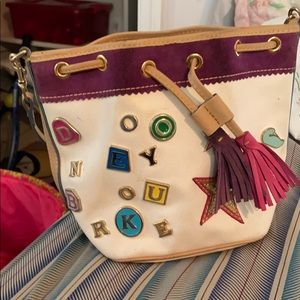 Dooney & Bourke Bucket bag